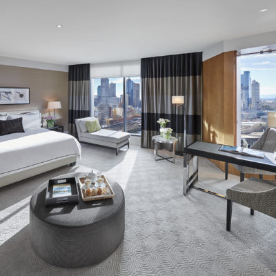 A night or two in Melbourne…A Glimpse at Crown Towers, The Langham Hotel & Dinner by Heston